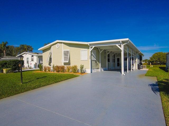 3208 Ironwood Avenue, Port Saint Lucie, FL 34952