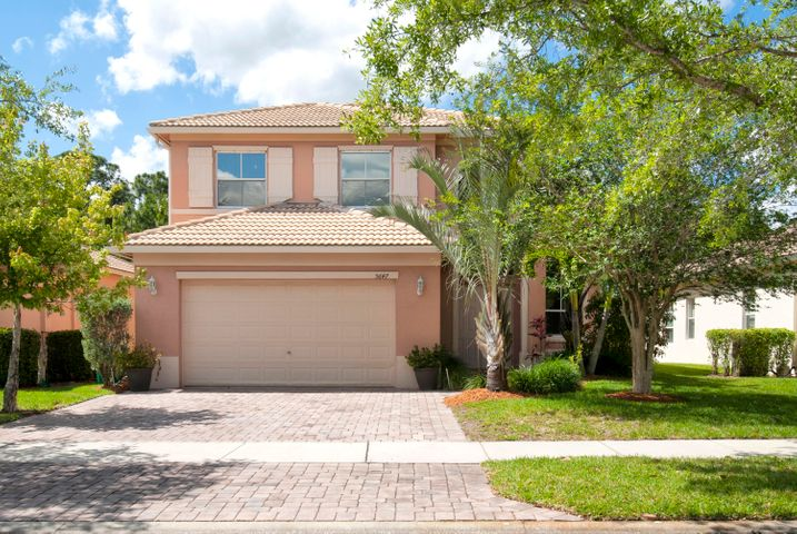 5647 Sunberry Circle, Fort Pierce, FL 34951