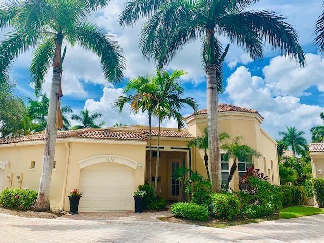 7678 Jasmine Court, West Palm Beach, FL 33412