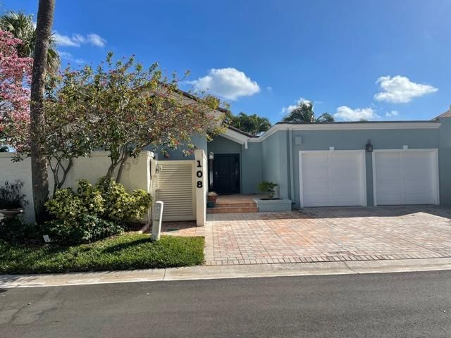 Charming pool home in the popular gated community of Ocean Walk.  3 BR / 2 BA with tile floors throughout, granite kitchen countertops and newer appliances.  2019 AC, 2016 Hot water heater, impact sliders throughout with stucco exterior finish. Recently completed pool resurfacing with pavers.  Terrific one story model on a corner.  This won't last!