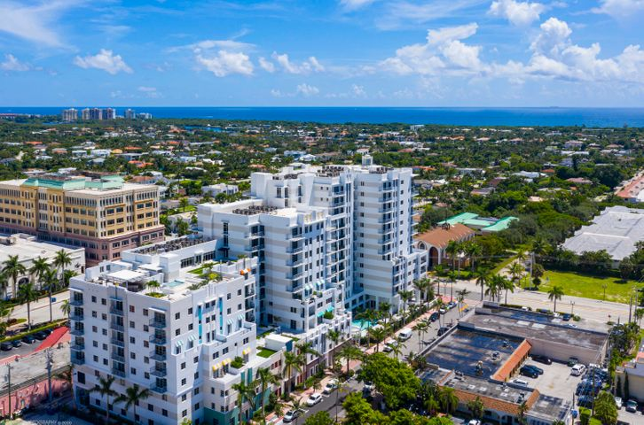 Welcome to Tower 155 in Downtown Boca Raton