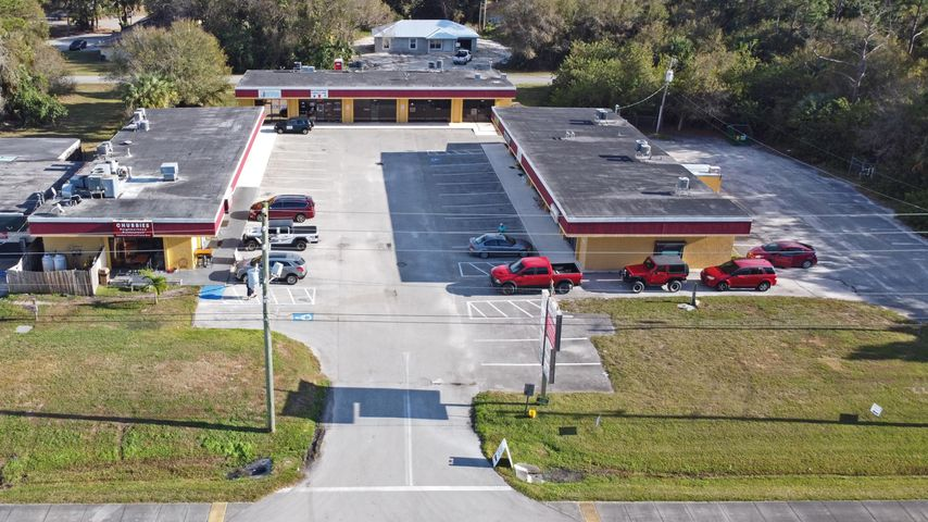 5180 Turnpike Feeder Road, Fort Pierce, FL 34951