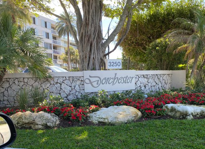 This meticulously updated and maintained, luxurious residence is being offered completely turnkey and has an understated elegance that is rarely found in a Palm Beach Oceanfront condominium! Take in breathtaking panoramic water views, as you enjoy gorgeous sunrises over the ocean from your living room and stunning Intracoastal sunset views from your bedroom each night. Life just does not get any better than this! With 1,748 SF under AC, this spacious 2 bedroom, 2 bathroom condo creates an atmosphere of relaxation and luxury that will delight all your senses. To name some of its high quality finishes, there are gorgeous 24 x 24 Calcutta porcelain tiles, crown moldings, recessed lighting throughout. The open concept kitchen is a chef's delight. It boasts of granite countertops This meticulously updated and maintained, luxurious residence is being offered completely turnkey and has an understated elegance that is rarely found in a Palm Beach Oceanfront condominium! Take in breathtaking panoramic water views, as you enjoy gorgeous sunrises over the ocean from your living room and stunning Intracoastal sunset views from your bedroom each night. Life just does not get any better than this! With 1,748 SF under AC, this spacious 2 bedroom, 2 bathroom condo creates an atmosphere of relaxation and luxury that will delight all your senses. To name some of its high quality finishes, there are gorgeous 24 x 24 Calcutta porcelain tiles, crown moldings, recessed lighting throughout. The open concept kitchen is a chef's delight. It boasts of granite countertops, white  shaker cabinets and a top of the line GE stainless steel appliance package, that includes a time saving double oven and 2nd refrigerator!  The thoughtfully placed bedrooms each have ceiling fans, walk-in California Closets, and open up to their very own, private, west-facing balconies, providing absolutely unforgettable direct Intracoastal water views. They also come equipped with newer Queen Tempur-Pedic mattresses 