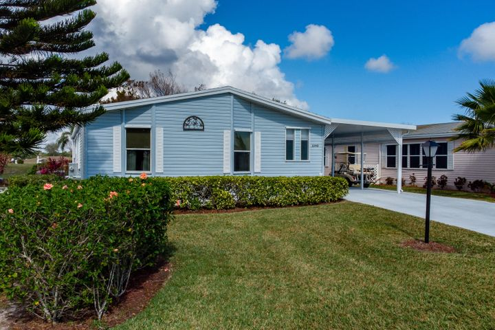 3390 Ironwood Avenue, Port Saint Lucie, FL 34952