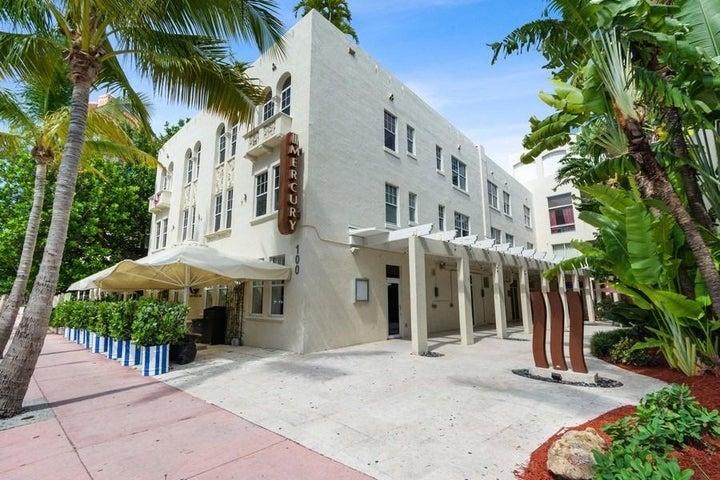 100 Collins Avenue, 307, Miami Beach, FL 33139