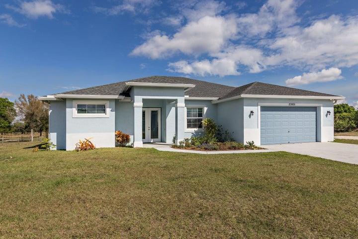 23801 SW Arrowroot Street, Indiantown, FL 34956
