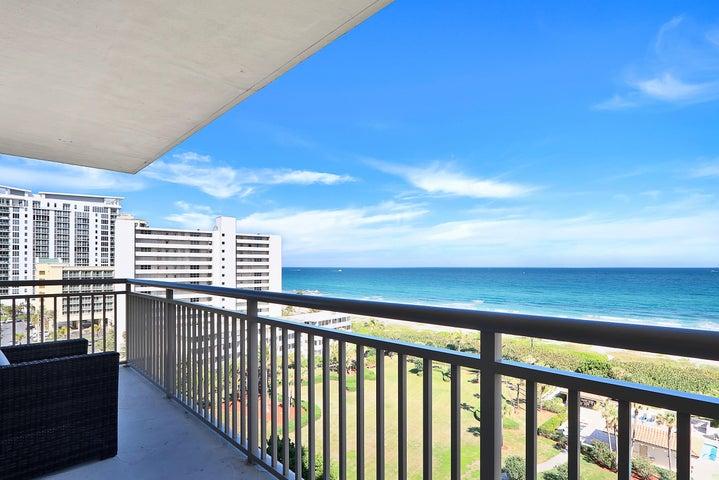 3400 N Ocean Drive, 1001, Singer Island, FL 33404