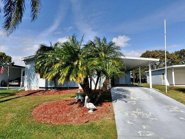 3296 Columbrina Circle, Port Saint Lucie, FL 34952