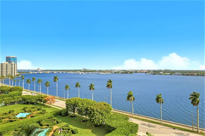 1801 S Flagler Drive, 1004, West Palm Beach, FL 33401