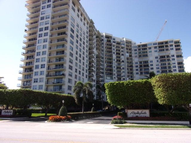 1801 S Flagler Drive, 1707, West Palm Beach, FL 33401