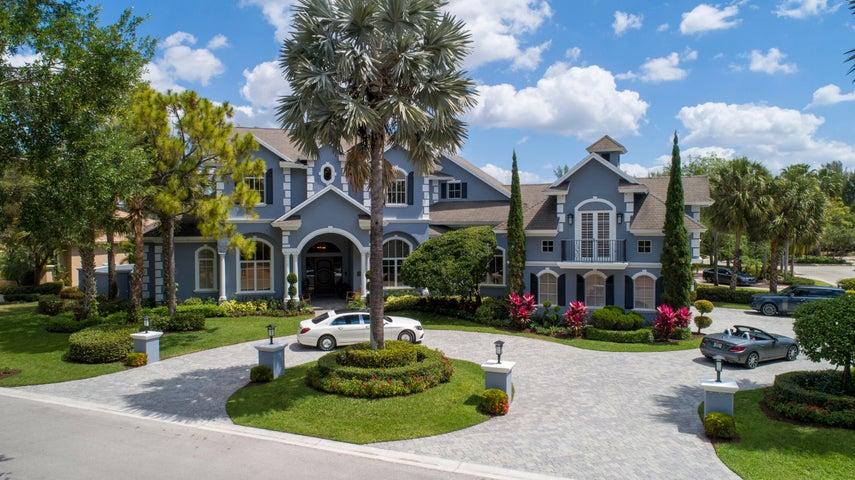 5966 Pinewood Avenue, Parkland, FL 33067