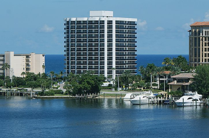 350 S Ocean Boulevard, 12-C, Boca Raton, FL 33432