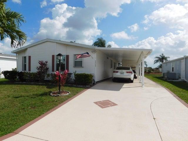 3367 Columbrina Circle, Port Saint Lucie, FL 34952
