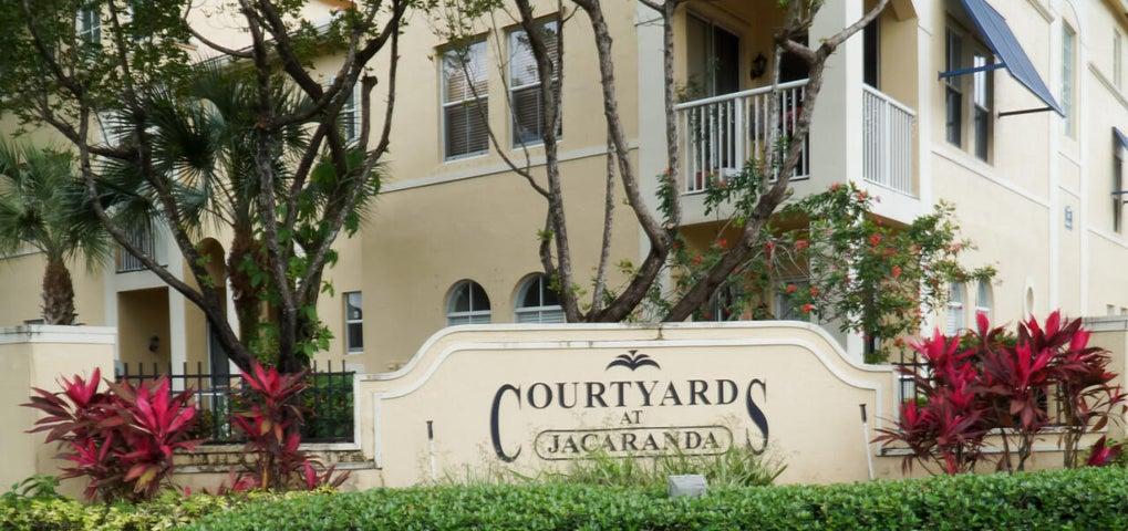 120 Jacaranda Country Club Drive, 201, Plantation, FL 33324
