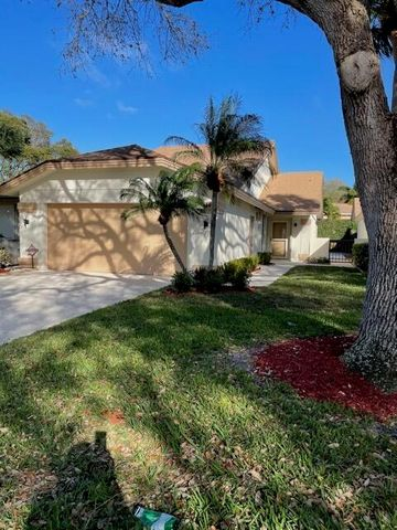 Well maintained Bluffs Ridge pool home. Great location.  Quiet and private as neighbors only on one side.    Tile throughout, AC 2016, Accordion shutters and hurricane garage door. Barely lived in.  Freshly painted exterior in 2020. Community offers heated pool, tennis/pickleball courts and playground. Close to beaches, shopping and restaurants.