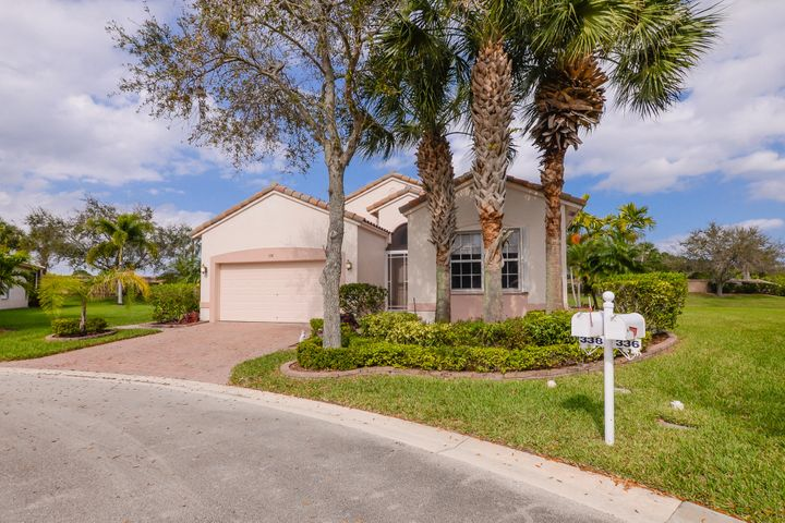 338 NW Millpond Lane, Port Saint Lucie, FL 34986