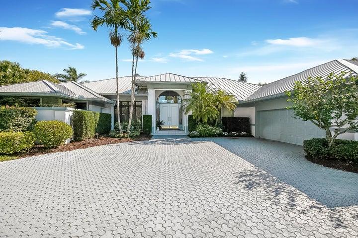 4361 SW Parkgate Boulevard, Palm City, FL 34990