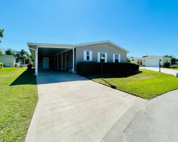3709 Nimblewill Court, Port Saint Lucie, FL 34952