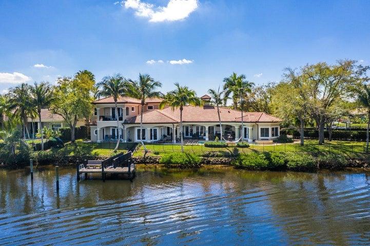 18669 SE Palm Island Lane, Jupiter, FL 33458