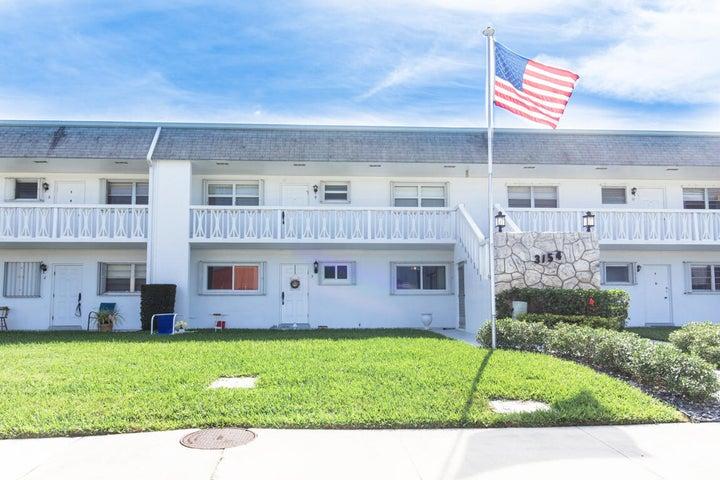 3154 Meridian Way S, 9, Palm Beach Gardens, FL 33410
