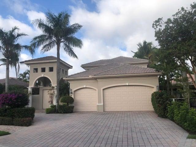 125 Vintage Isle Lane, Palm Beach Gardens, FL 33418