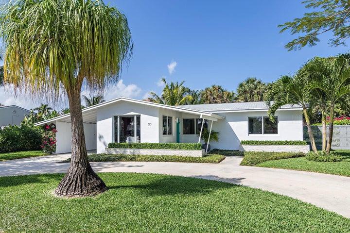 313 Arlington Road, West Palm Beach
