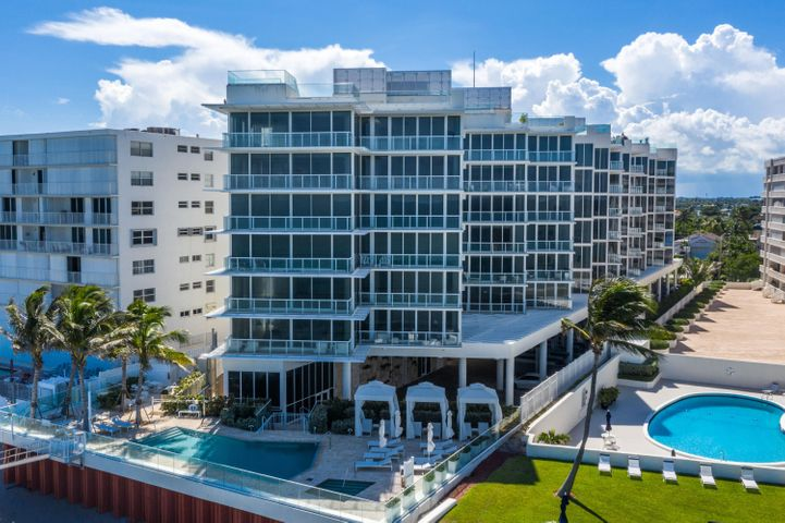 3550 S Ocean Boulevard, 3a, South Palm Beach, FL 33480