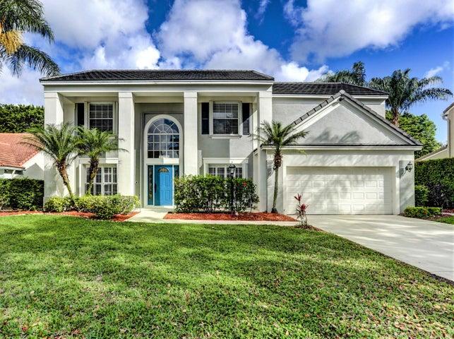 10255 Hunt Club Lane, Palm Beach Gardens, FL 33418