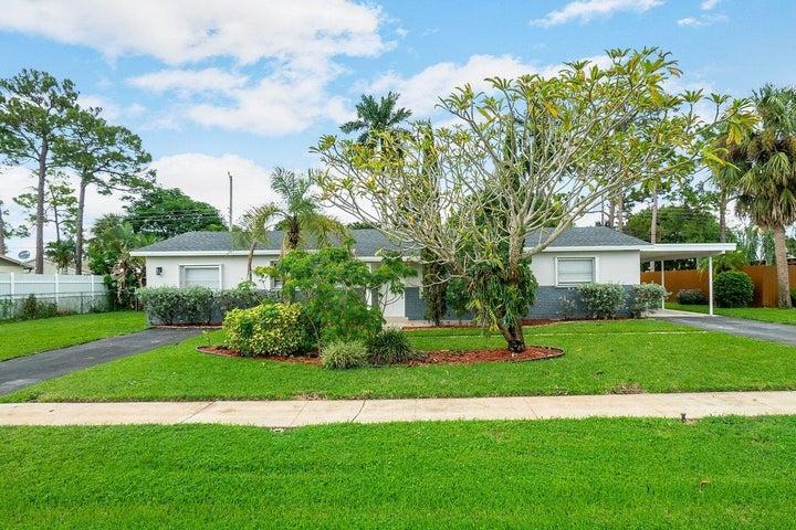 1674 Maypop Road, West Palm Beach, FL 33415