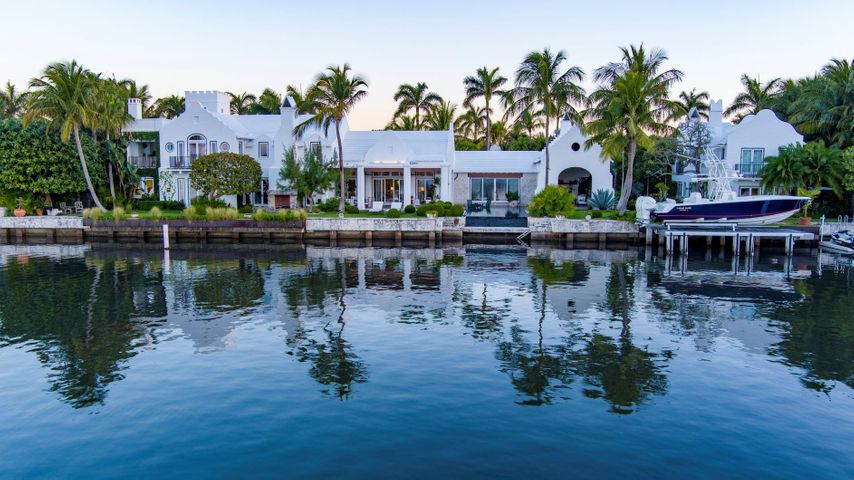 320 Island Road, Palm Beach, FL 33480