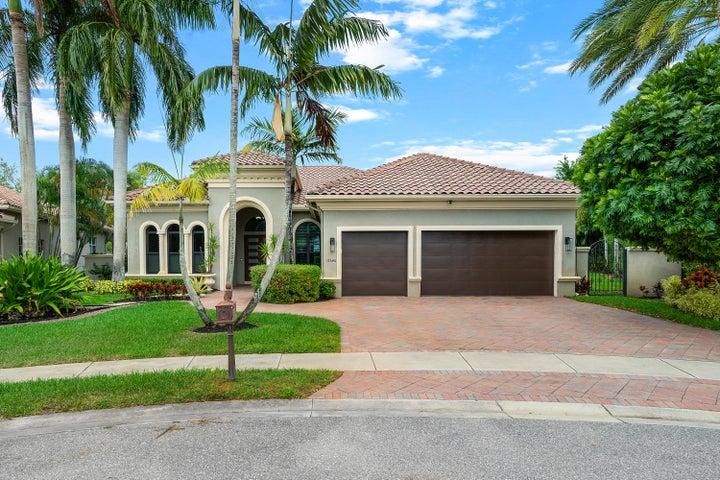 17646 Circle Pond Court, Boca Raton, FL 33496