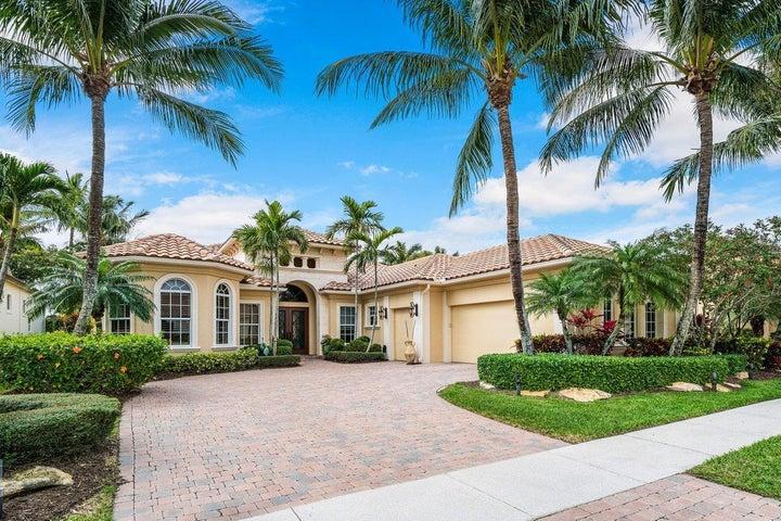 8045 Cranes Pointe Way, West Palm Beach, FL 33412
