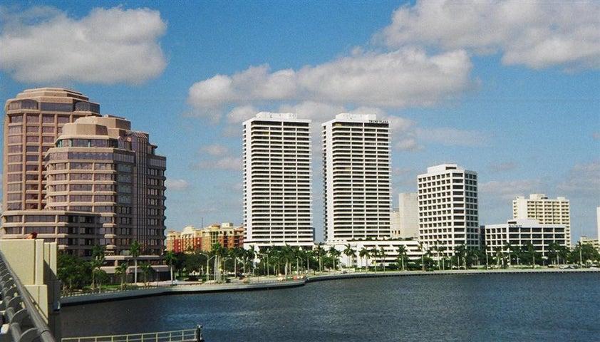 525 S Flagler Drive, 16b, West Palm Beach, FL 33401
