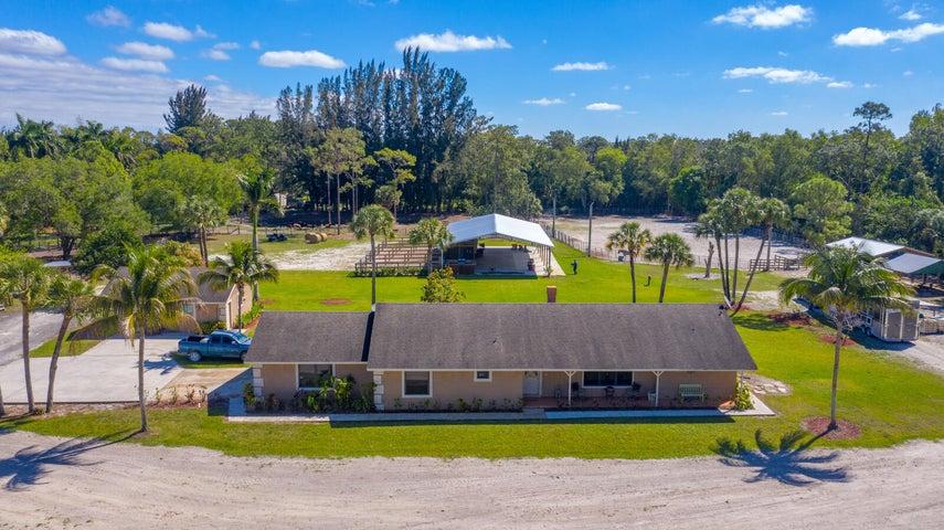 2587 E Road, Loxahatchee Groves, FL 33470