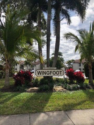 202 Wingfoot Drive, C, Jupiter, FL 33458