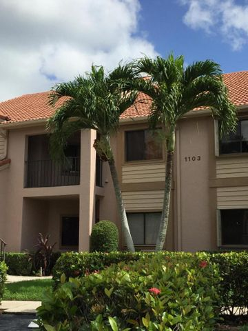 Exceptionally nice 2/2 Dunbar unit with private entrance and screened lanai. Unique tiled walls, new floors, updated kitchen, master bath has brand new marble top vanities and seamless shower. Tastefully decorated. A great season and off season rental unit.