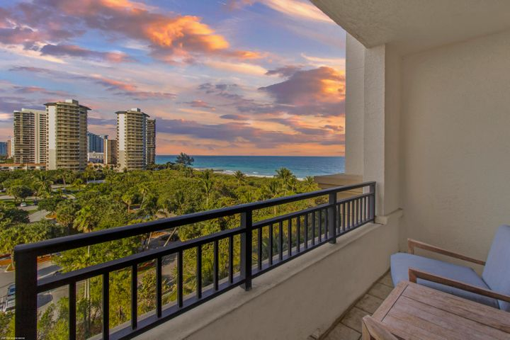3800 N Ocean Drive, 805, Singer Island, FL 33404