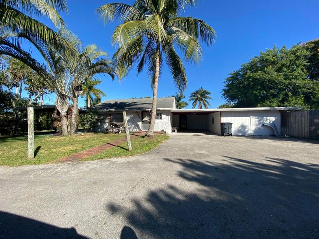4232 Kirk Road, Lake Worth, FL 33461