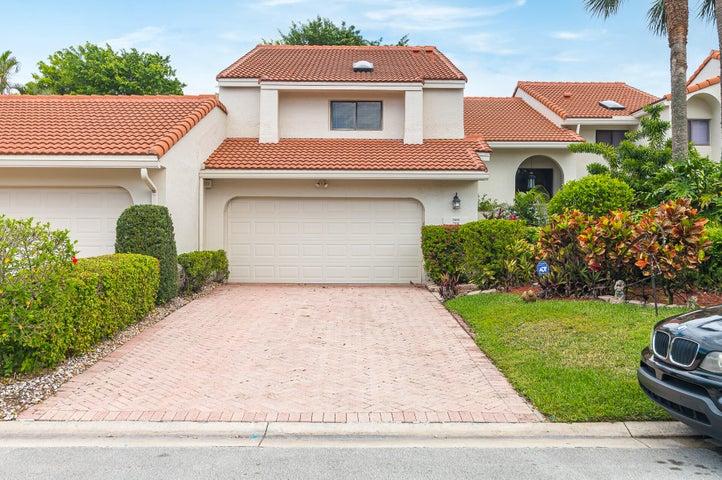 7425 Bondsberry Court, Lot108, Boca Raton, FL 33434
