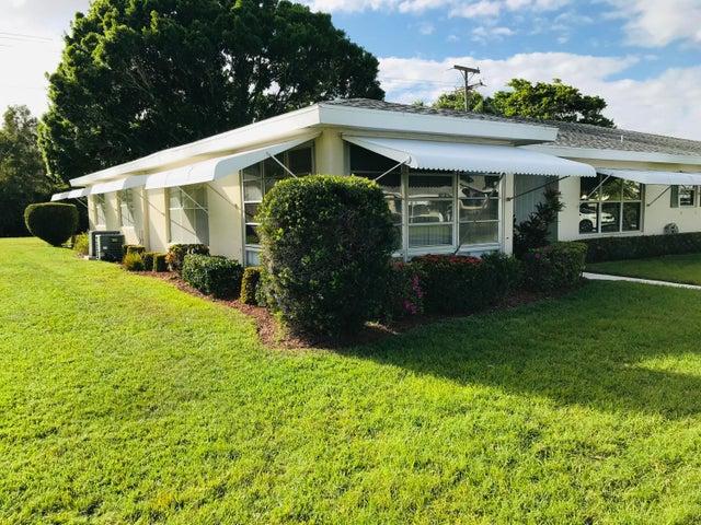 113 E Lakes End Drive SE, A, Fort Pierce, FL 34982