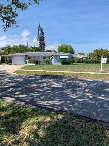 525 Flagler Boulevard, Lake Park, FL 33403