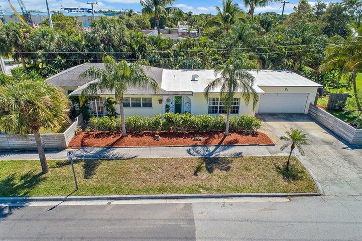 400 45th Street, West Palm Beach, FL 33407