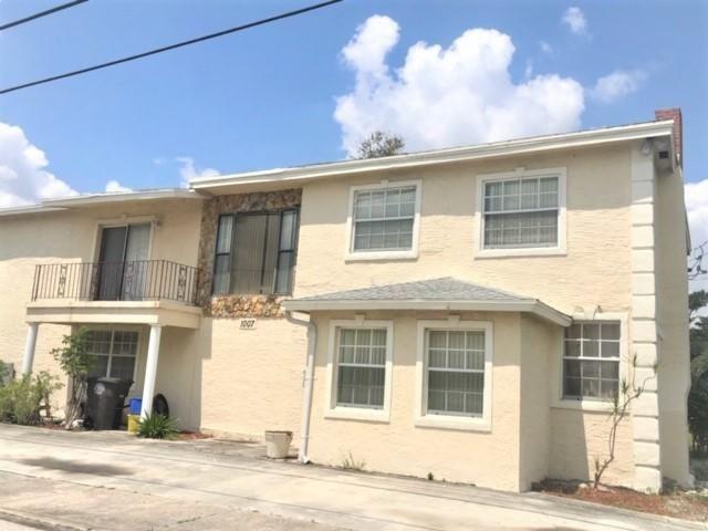 1007 N Rosemary Avenue, West Palm Beach, FL 33401