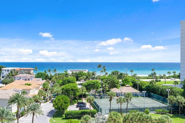 4748 S Ocean Boulevard, 8b, Highland Beach, FL 33487