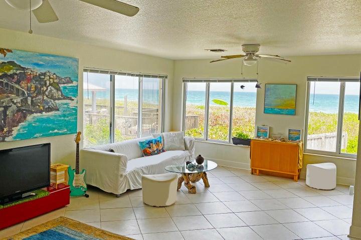 3541 NE Ocean Boulevard NE, Unit 4, Jensen Beach, FL 34957
