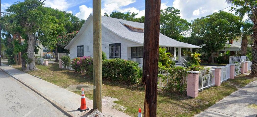 923 3rd Street, West Palm Beach, FL 33401