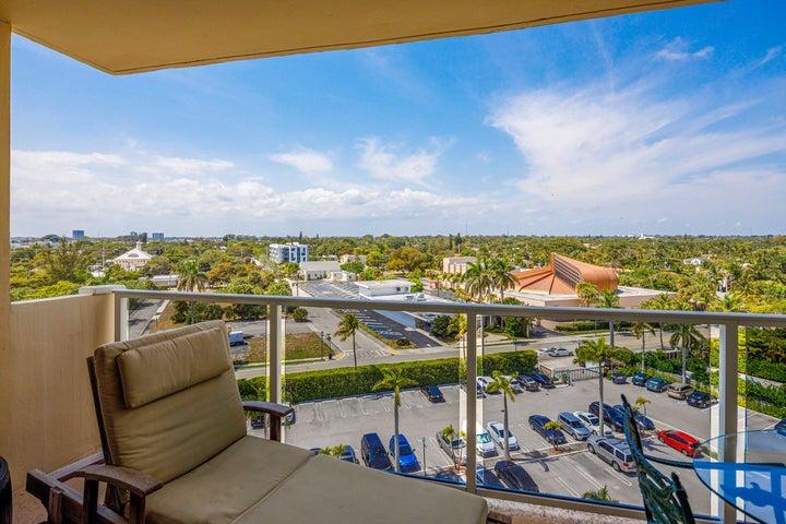 2800 N Flagler Drive, 814, West Palm Beach, FL 33407