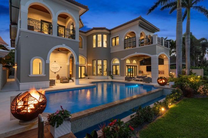 349 Mizner Lake Estates Drive, Boca Raton, FL 33432