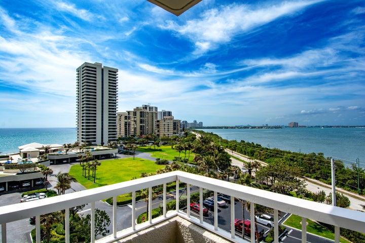 5550 N Ocean Drive, 7-B, Singer Island, FL 33404