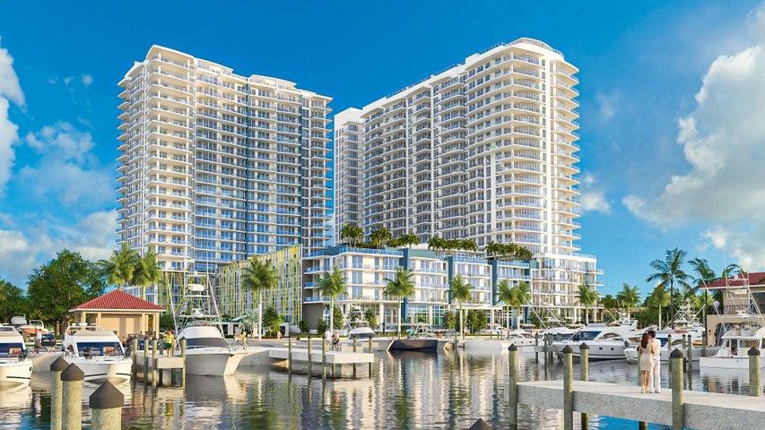 220 Lake Shore Drive, N-1709, Lake Park, FL 33403